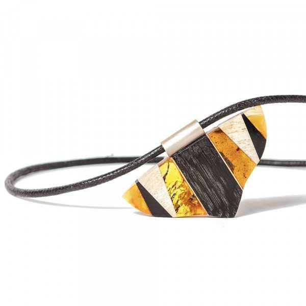 Halskette Amberwood LUX1204