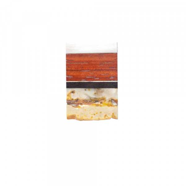 Halskette Amberwood S1208