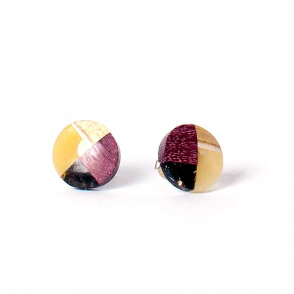 Earrings Amberwood SM1205 xs