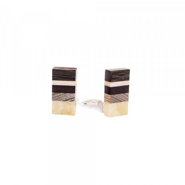 Clip on earrings S1701