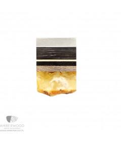 Necklace Amberwood S1701