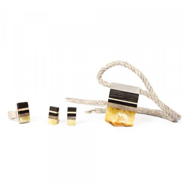 Ring Amberwood S1701R