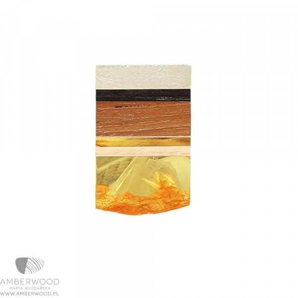 Halskette Amberwood S1204