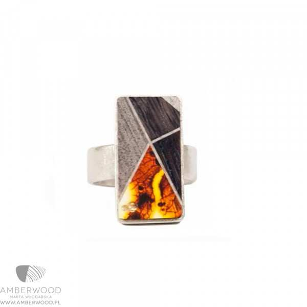 Ring Amberwood GEOS7R