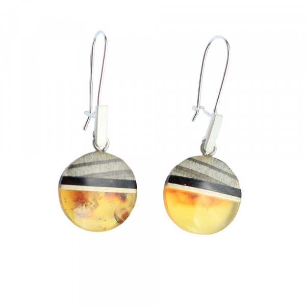 Earrings Amberwood RO4EL