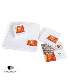 Amberwood jewelry boxes